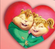 Theo and ellie valentine book