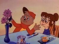 Alvin & Jeanette