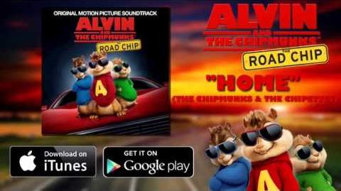 Home - The Chipmunks & The Chipettes