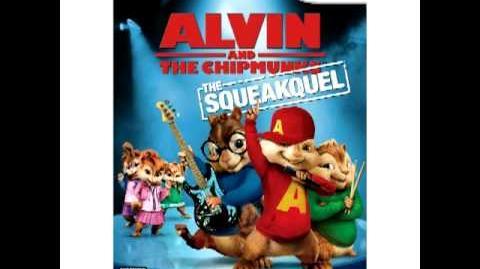 The Chipmunks-Get Munk'd (Dee Town Dance Remix)
