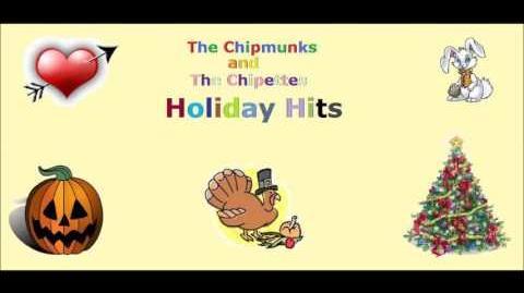 Captain Chipmunk Theme Song
