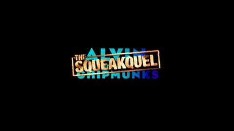 The Chipmunks-Follow Me Now