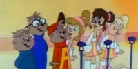 The Chipettes (episode)