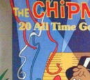 The Chipmunks 20 All Time Golden Greats