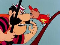Alvin in Oh, Gondaliero!