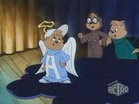 Angelic Alvin