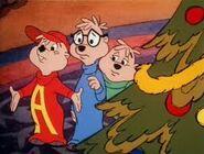 The Chipmunks 1980-1982