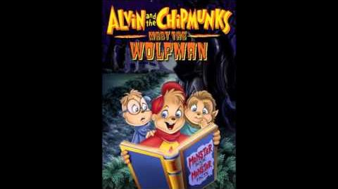 Alvin and the Chipmunks-Monster Out in You