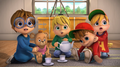The Chipettes dressed as The Chipmunks.png