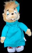 Theodore puppet