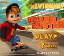 ALVINNN!!! Board Buster