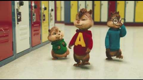 Alvin and The Chipmunks The Squeakquel Trailer 1
