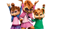 The Chipettes Movie