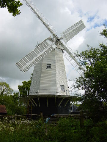 File:Windmill house.jpg
