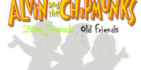 Alvin & the Chipmunks: New friends, Old friends soundtrack