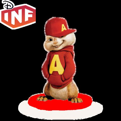 File:Disney Infinity - Alvin.png