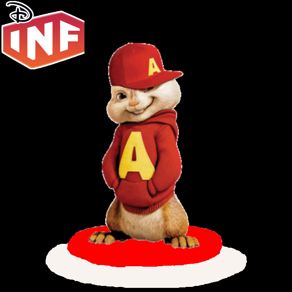 Image Disney Infinity Alvin Png Chipmunk Fanon Wiki