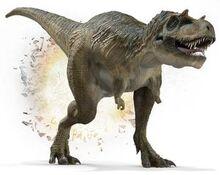 Abertosaurus