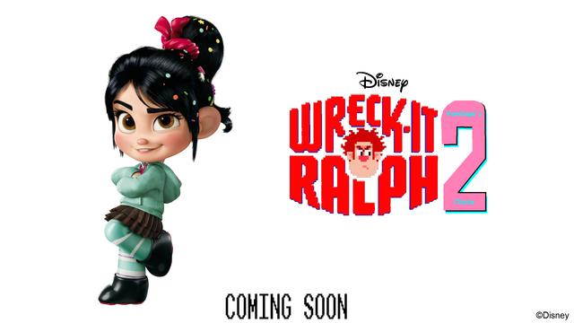 File:Wreck-It Ralph 2 Billboard.png