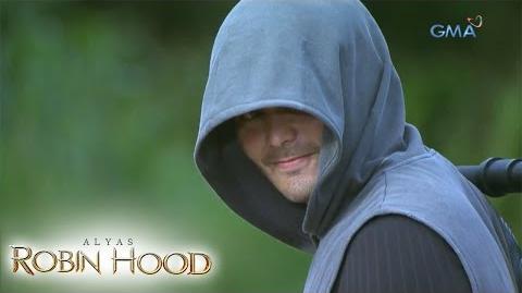 Alyas Robin Hood- 'Sa Piling Mo' by Kristoffer Martin (OST)