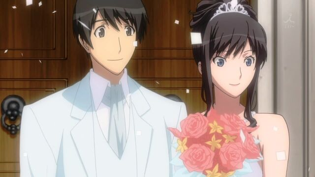 File:Junichi and Haruka's wedding day.jpg