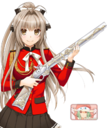 Sento isuzu render by azizkeybackspace