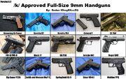 5B - First Handgun -2 illust