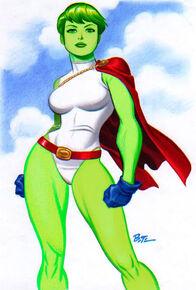 Power-Hulk
