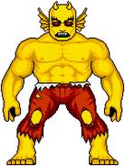 Demon Hulk