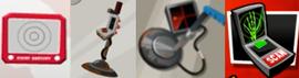 Evolution of scanning