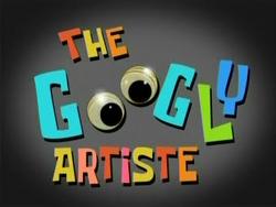 The Googly Artiste