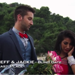 Jeff & Jackie were eliminated from the race in 7th Place.