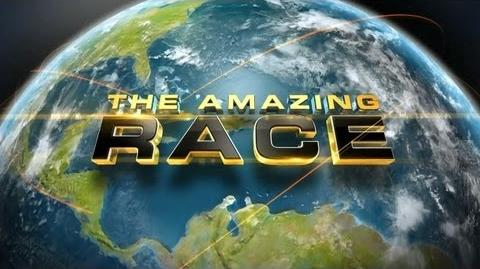 The Amazing Race 23 Intro (HD)