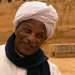 Leg 5: The Sphinx, Giza, Egypt