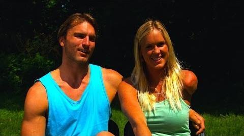 The Amazing Race - Adam & Bethany