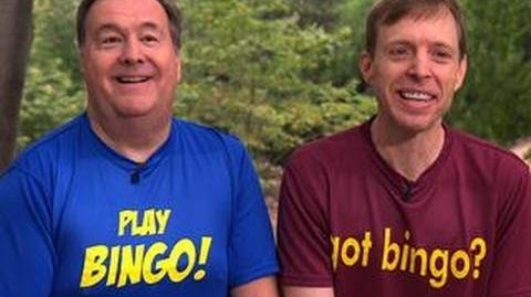 The Amazing Race - Meet Rowan and Shane
