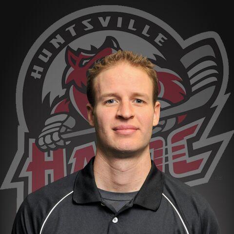 Anthony - Player of the Huntsville Havoc