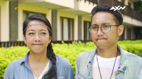 The Amazing Race Asia 5 - Racers' Reflect Vicky & Rach Part 2