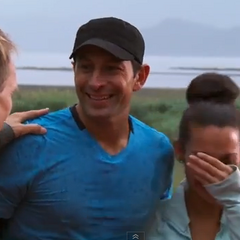 Jason &amp; Amy are the winners of <i>The Amazing Race 23</i>.