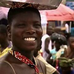 Leg 2: Kaneshie Market, Accra, Ghana