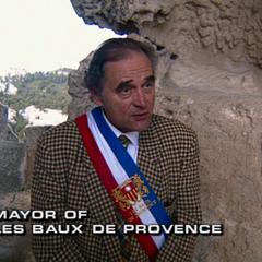 Leg 3: Château des Baux, Les Baux-de-Provence, Bouches-du-Rhône, France