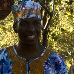 Leg 1: Songwe Village, Livingstone, Zambia