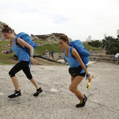 Jessica &amp; Brittany looking for the <a href=