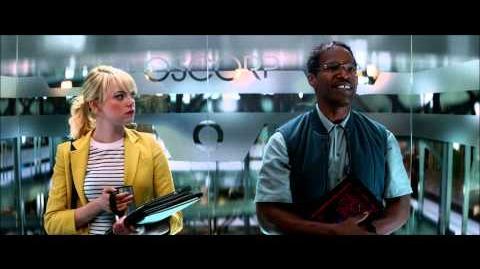 "THE AMAZING SPIDER-MAN 2 RISE OF ELECTRO-TVSpot20ab""Everything Changes""(cta)-17.04. im Kino"