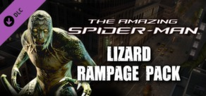 Lizard Rampage