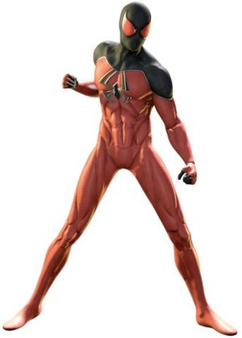 File:Scarlet Spider suit.png