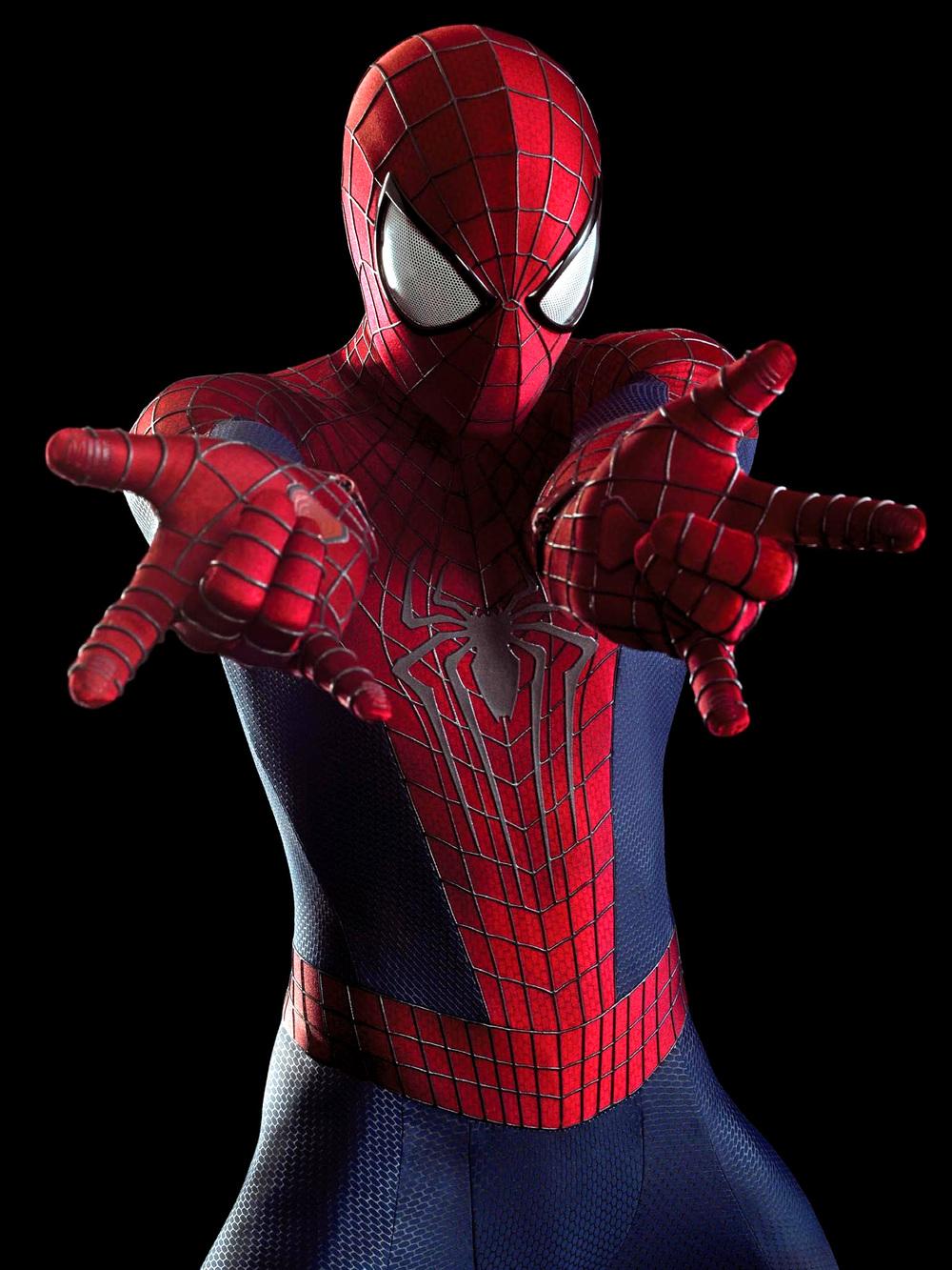 Image - The-amazing-spider-man-2-new-details-on-spideys ... Andrew Garfield Wiki