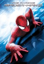The Amazing Spider-Man 2 (novelization)