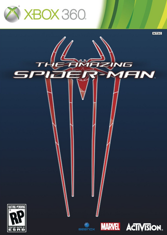 File:The Amazing Spider-Man - Xbox 360 game.png