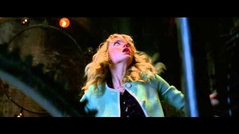 "THE AMAZING SPIDER-MAN 2 RISE OF ELECTRO-TVSpot30im""Male Action""-17.04. im Kino"